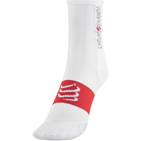 Compressport Pro Racing V3.0 Ultralight Bike Socks white